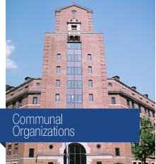 Communal Organizations