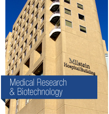 Medical Research & Biotechnology